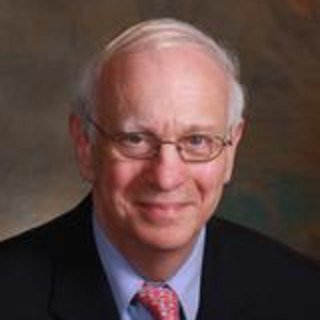 Lionel Bercovitch, MD