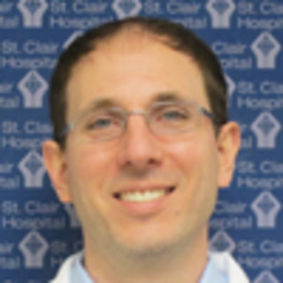 Robert Vanderweele, MD