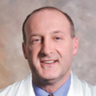 Robert Egerman, MD