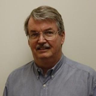 James Kirvin, MD