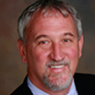 Alan Farabaugh, MD