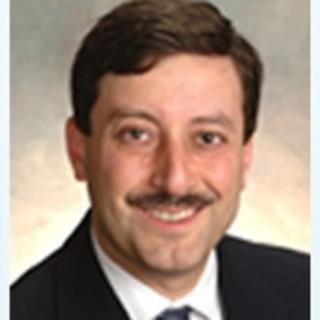 Nizar Charafeddine, MD