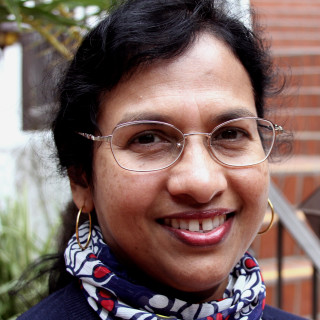 Madhu (Naidu) Berman, MD