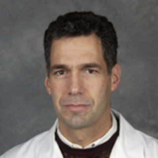 Chris Geannopoulos, MD