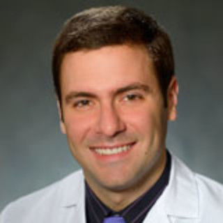 Andres Deik Acosta Madiedo, MD