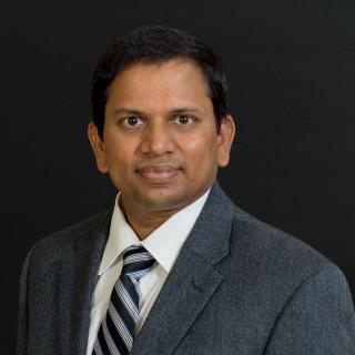 Srinivas Reddy, MD