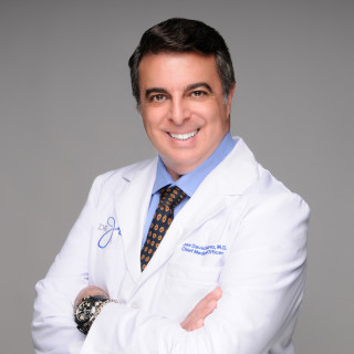 Jose David Suarez, MD