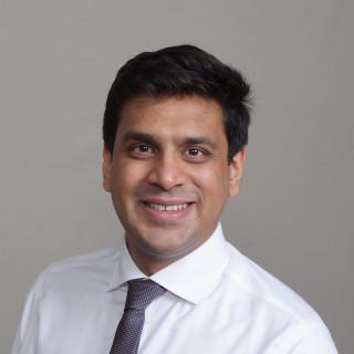 Aditya Munshi, MD