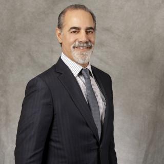 Francis D'Ambrosio Jr., MD