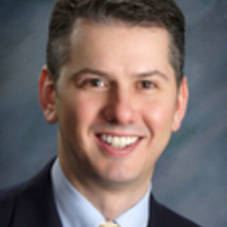 Scott Matson, MD