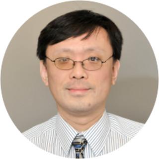 John Huang, MD