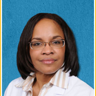 Sandra Talley-Willis, MD