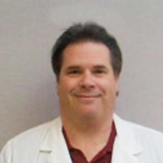 Robert Gallaher, MD