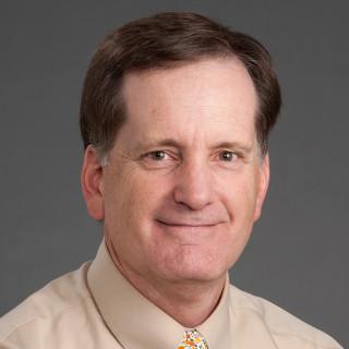 Kenneth O'Rourke, MD