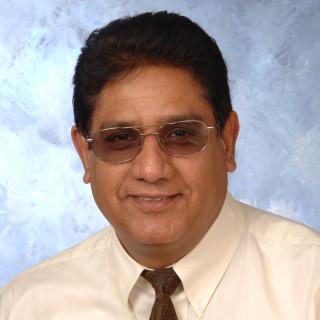 Mohammad Arain, MD