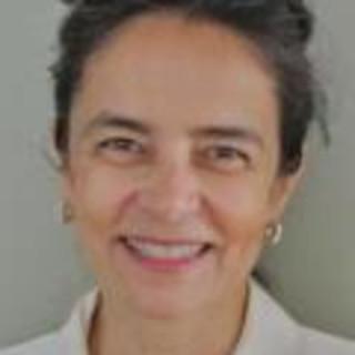 Wanessa Risko, MD