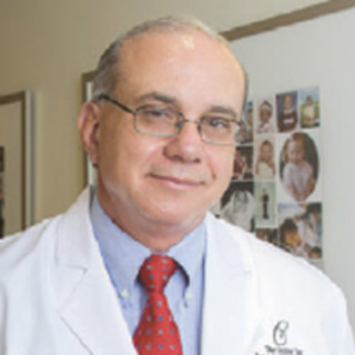George Koulianos, MD