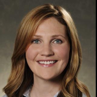 Elizabeth (Wilson) Harry, MD