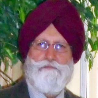 Yuktanand Singh, MD
