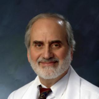 Donald Levine, MD