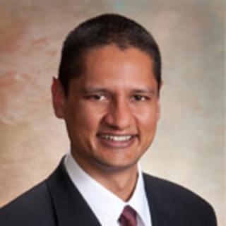 Ritesh Jha, MD