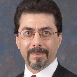 Nader Rahmanian, MD