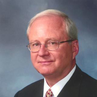 Frank Morriss Jr., MD