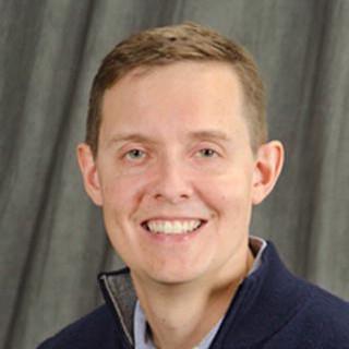 Andrew Evans, MD