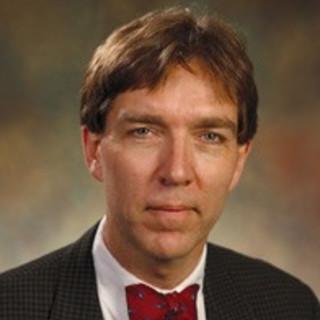 James Mullet, MD