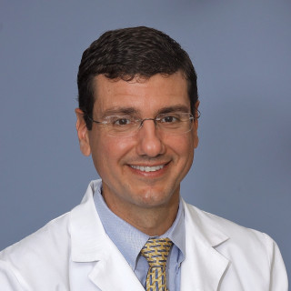 Joseph Khoury, MD