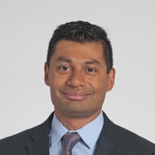 Jayram Krishnan, DO
