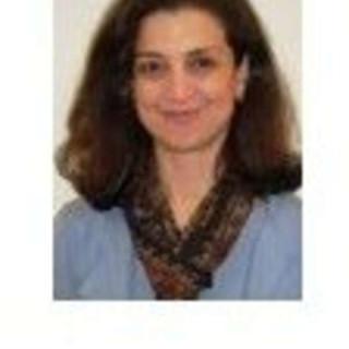 Soheyla Gharib, MD