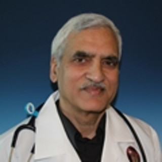 Bhasker Jhaveri, MD