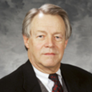 Burr Eichelman, MD