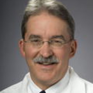 Norman Ward, MD