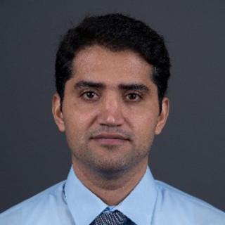 Irfan Masood, MD