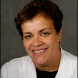 Iris Reyes, MD