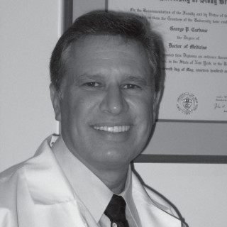 George Carbone, MD