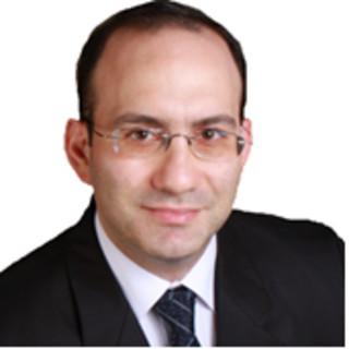 Joseph Naoum, MD