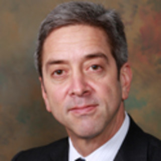 David Drucker, MD