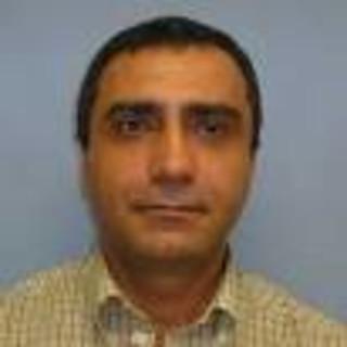 Mohammad Ibrahim, MD