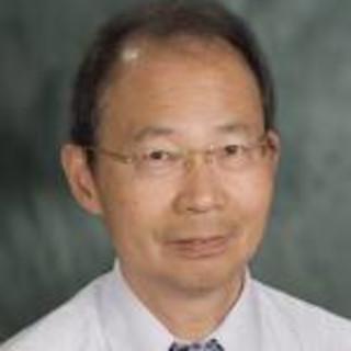 Frank Tzeng, MD