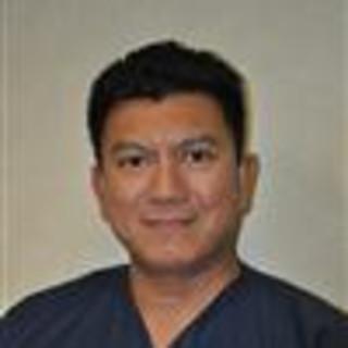 Norman Sabio, MD