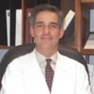 James Budd, MD