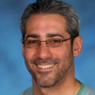 Zareh Khachikian, MD