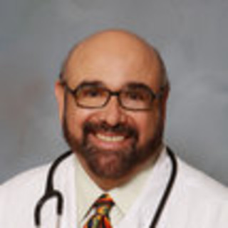 Charles Cervantes Jr., MD