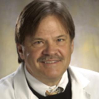 Olaf Kroneman III, MD