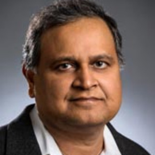 Ravi Rathi, MD