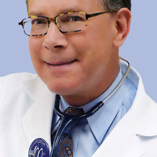 Ned Weiss, MD