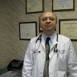 Igor Zhuravenko, MD